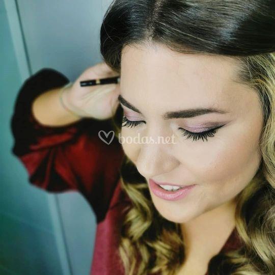 Maqullaje y peluquería 2019