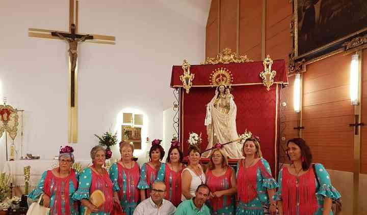 Coro Rociero Virgen de las Mercedes