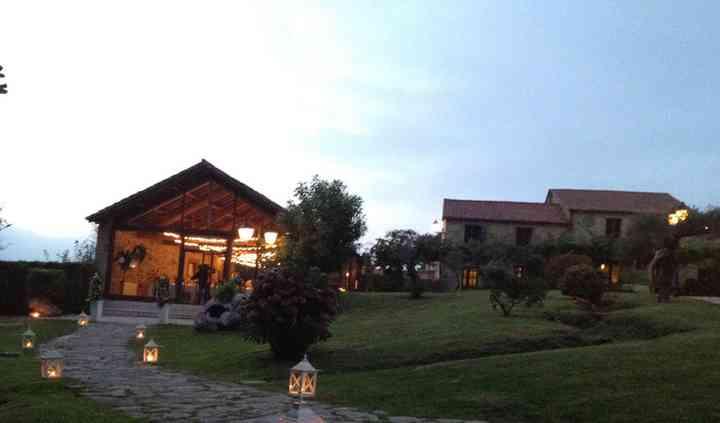 Casa rural Gasamáns
