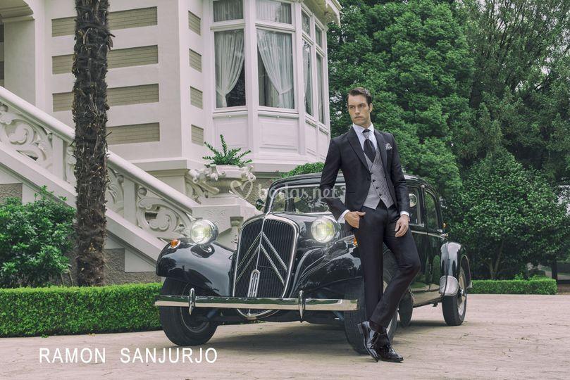 Romance by Ramón Sanjurjo
