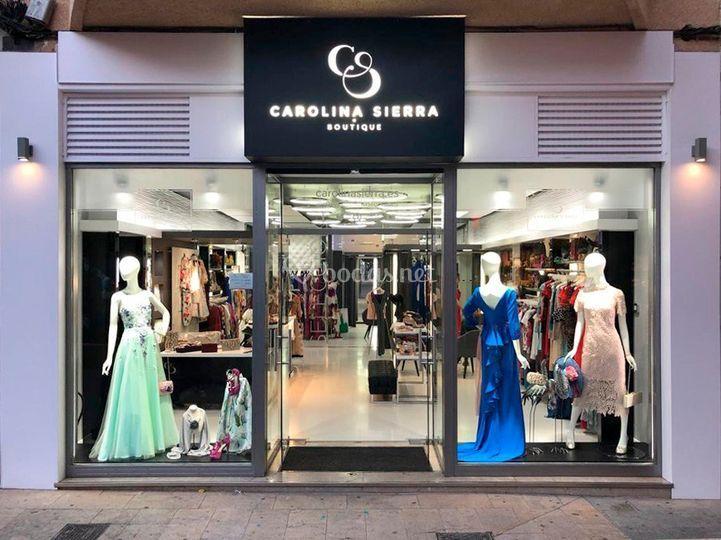 Carolina Sierra Boutique