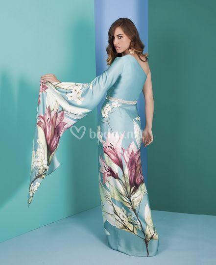 Vestido Afrodita