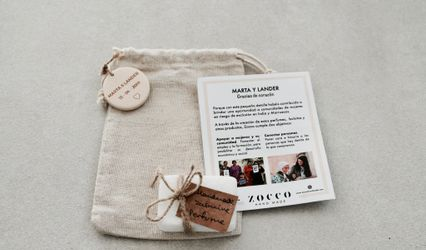 Zocco Handmade