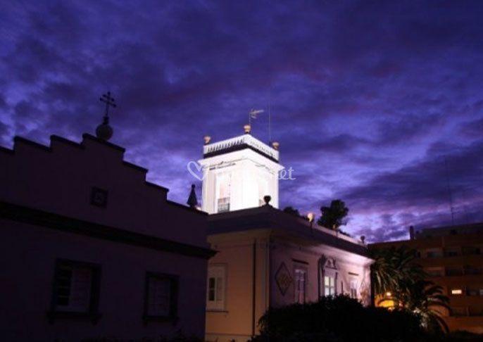 Masía para bodas en Valencia