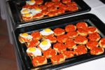 Show Cooking de Mas�a Siglo XIX