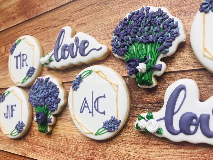 Cookiesmart - Galletas decoradas