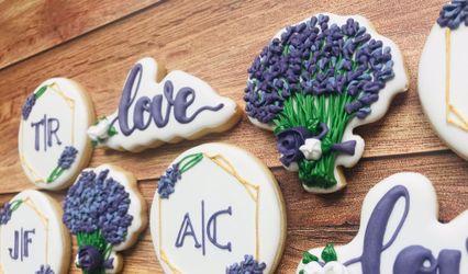 Cookiesmart - Galletas decoradas 1
