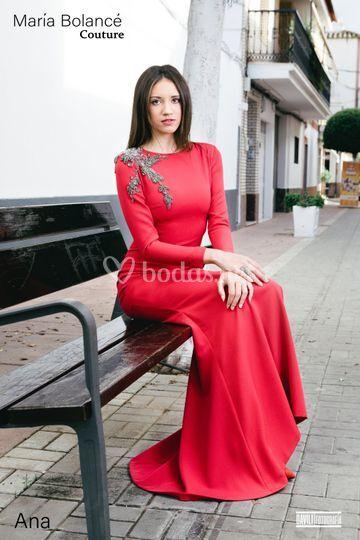Modelo Ana