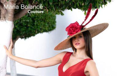 María Bolancé Couture