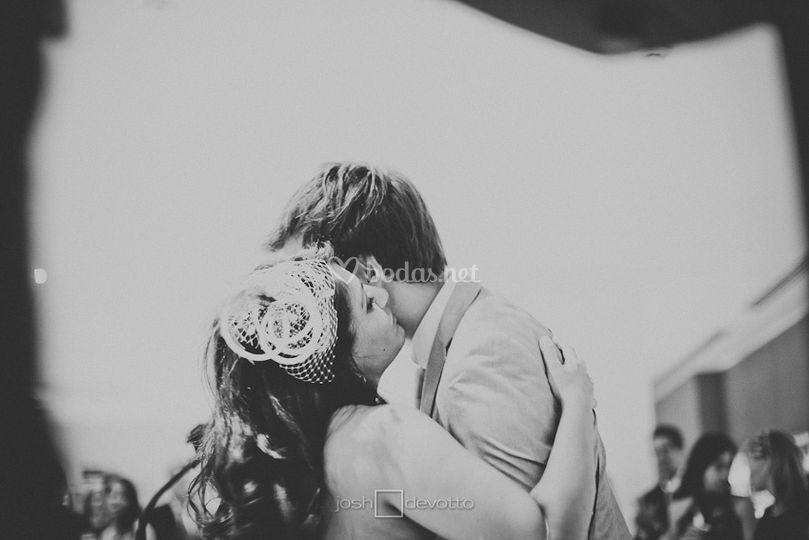 Josh Devotto fotografo de boda