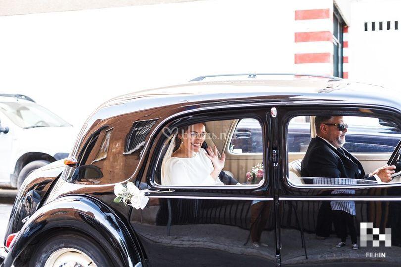 FilHIN - Foto y vídeo natural de boda