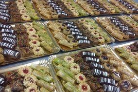 Almenara Pastelería Árabe