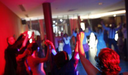 CDC Disco Movil Karaoke 1