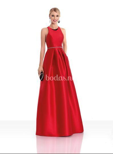 Vestidos elegantes para bodas en salamanca