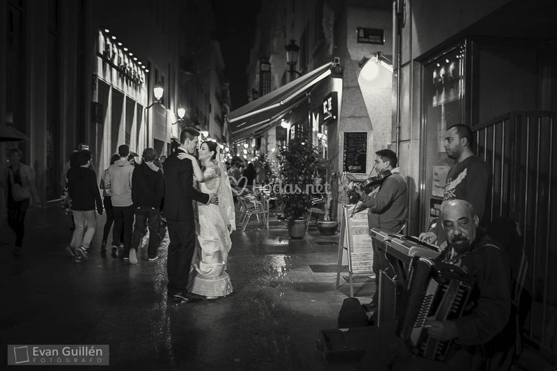 ©Evan Guillén - boda en Murcia