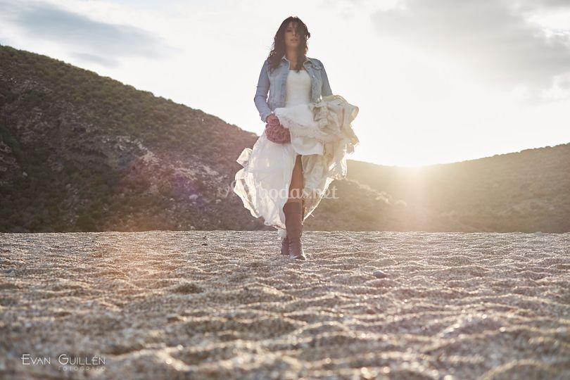 Fotos de boda en Almería