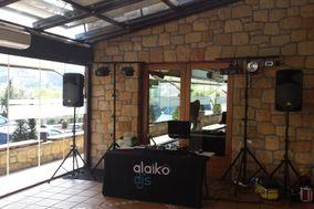 Alaiko DJ's