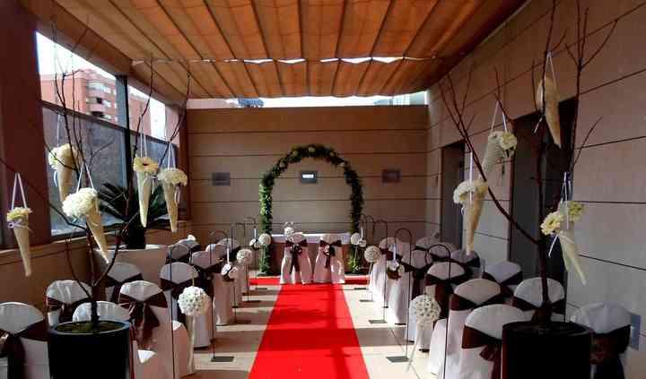 Ceremonia Lazo Choco