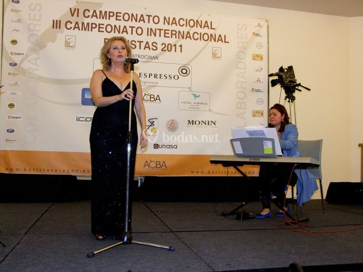 Evento Hotel Híberus Zaragoza