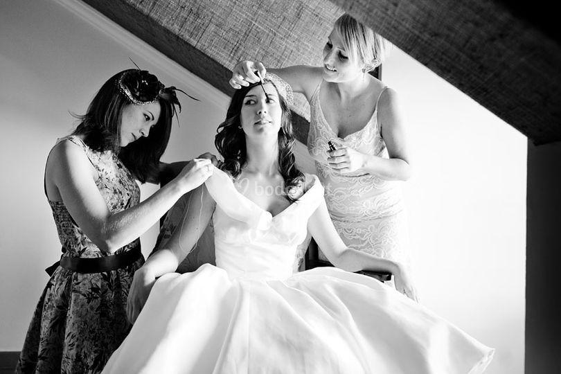 ©La boda de Lola