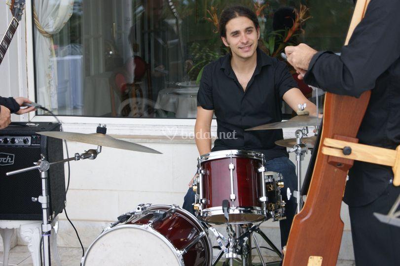 Elegance drumset