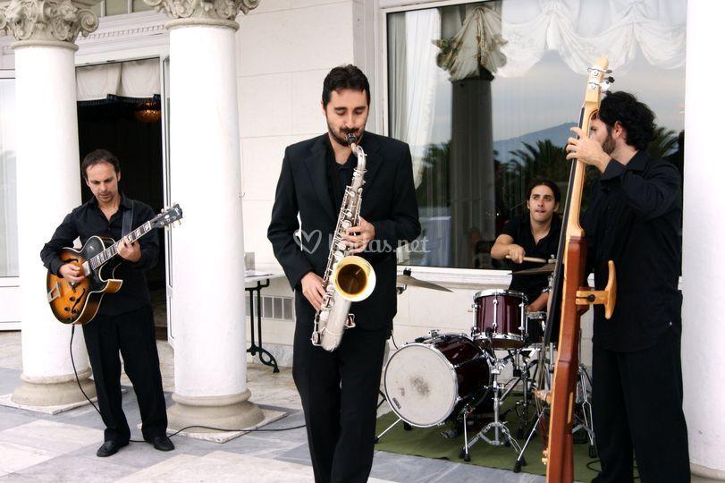Elegance Jazz