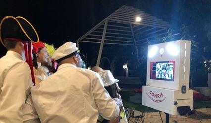 Discomóvil Karaoke Asucar 1
