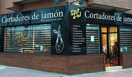 Cortadores de Jamón Profesionales - SPCJ