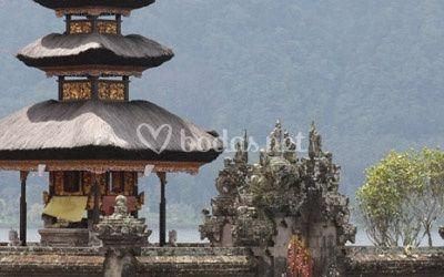 Bali: La isla de los dioses.