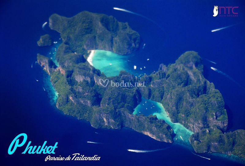 Islas phuket