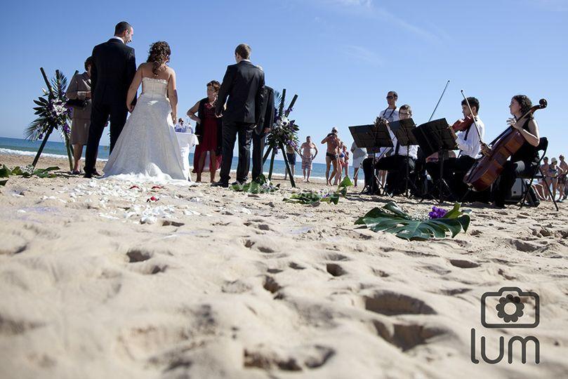 Un lugar idílico para tu boda