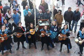 Asociación Juvenil Tuna Femenina Ciencias de la Salud de Málaga