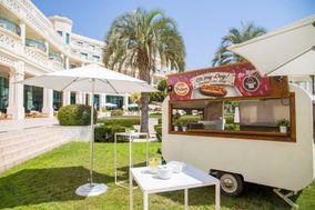 Food trucks Valencia
