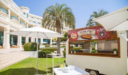 Food trucks Valencia 1