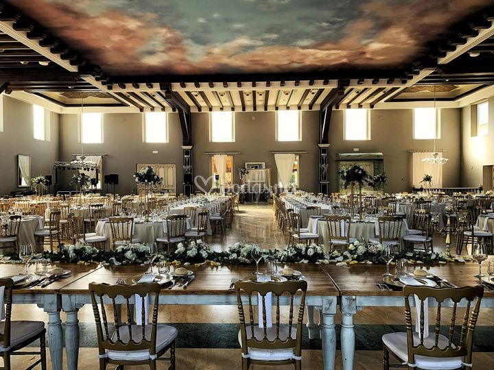 Leal y Espina Catering