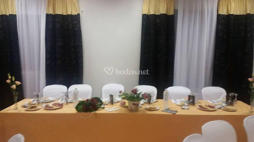 Salones de Celebraciones Ayamonte