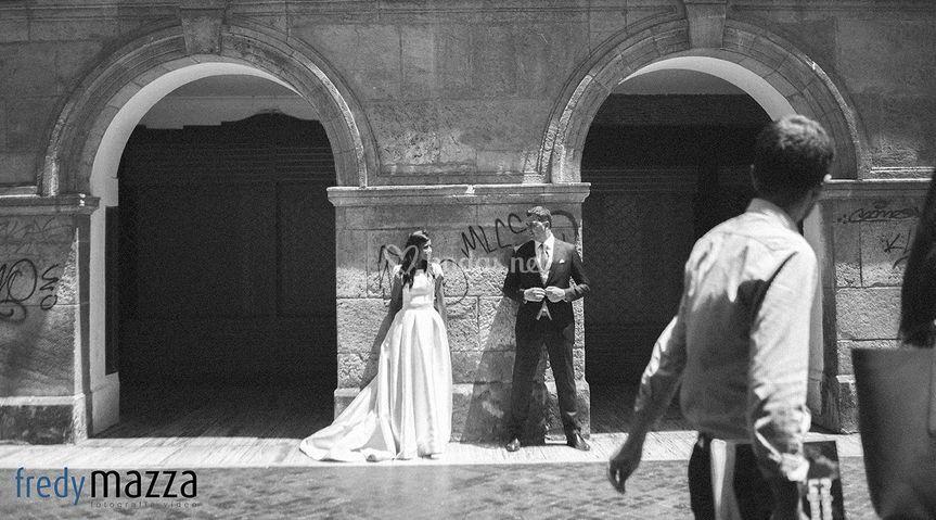 Fotografo de bodas Murcia Fred