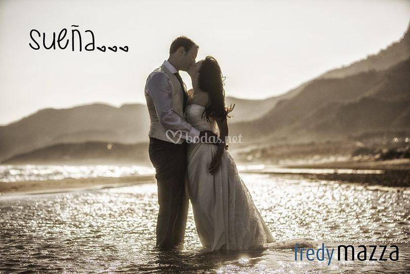 Fredy mazza fotógrafo de boda