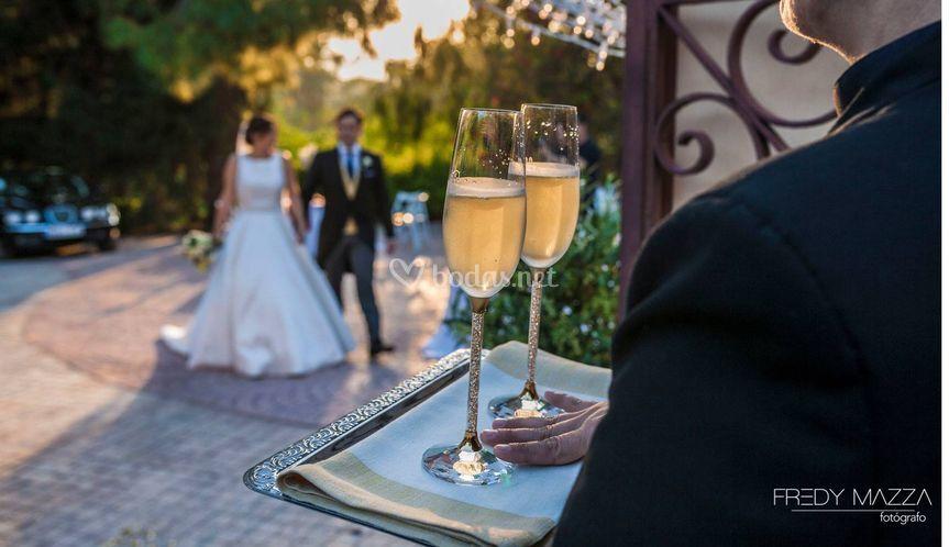 Fotógrafo bodas Murcia Molina