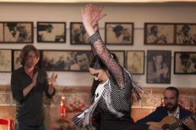 Cuadro Flamenco Laura Guerra