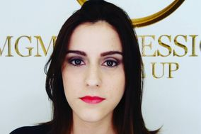 Estela Sanchis MakeUp