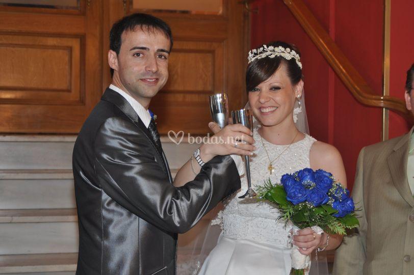 Fotos momentos boda