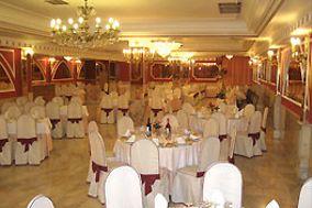 Salones Venecia