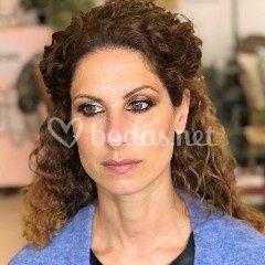 Meri Little Makeup