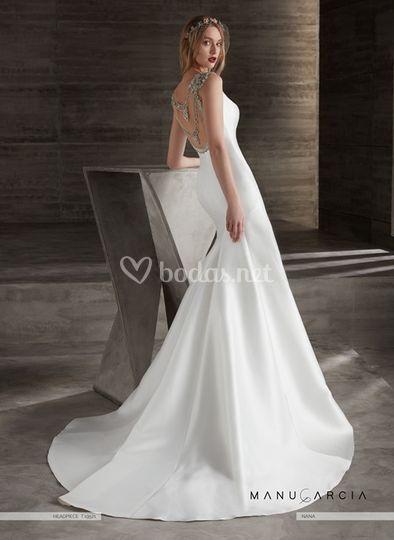 Alquiler de vestidos de novia reconquista