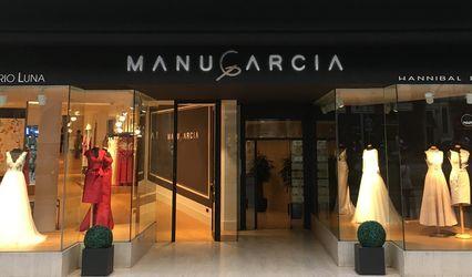 Manu García Barcelona