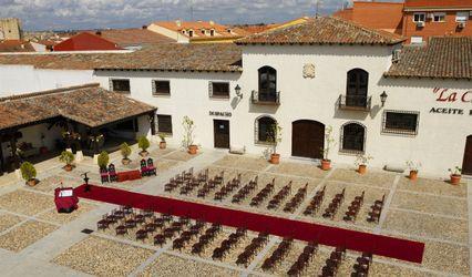 El Convento de Torrejón 1