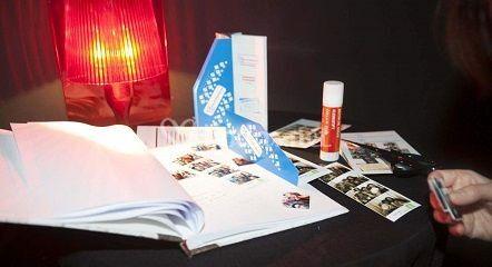 Álbum del fotomatón