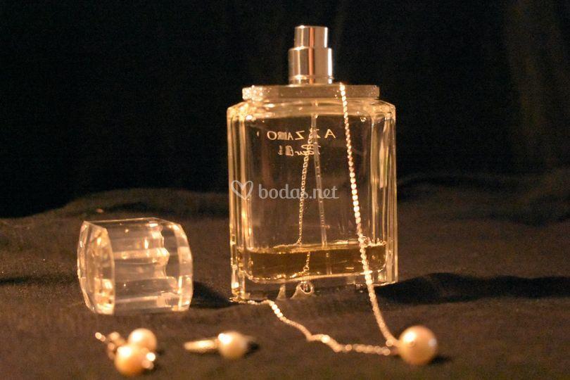 Perfume de novia