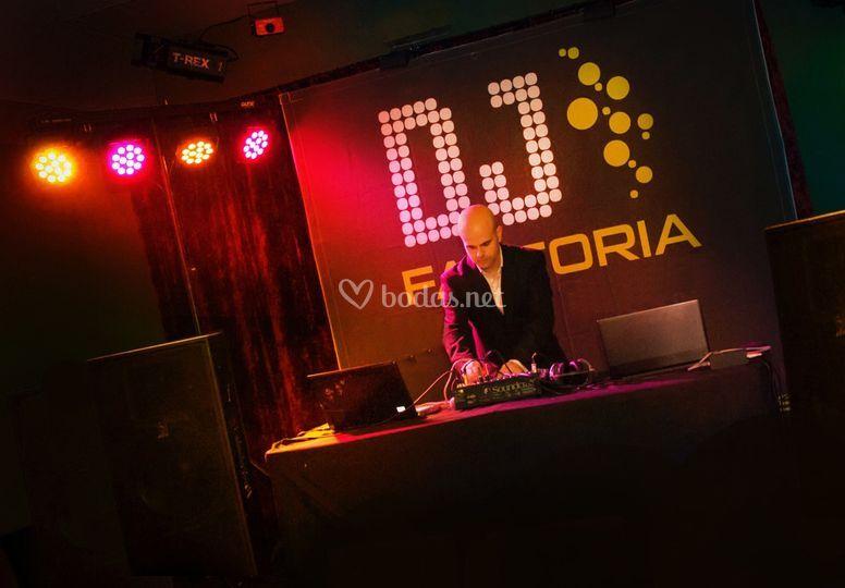 Photo Call de Factoría DJ